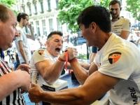 Supermatch XII: Эрмес Гаспарини