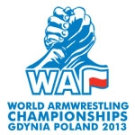 World Armwrestling Championships 2013
