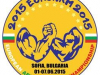 European Armwrestling Championship 2015