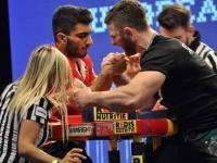 Sportsman from dynasty - Oguzhan Kocak