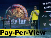 Zloty Tur and Pay-Per-View: How it began