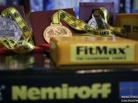 Nemiroff 2012 Результаты отборочных поединков на левую руку
