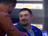 С днем рождения, Игорь Мазуренко!