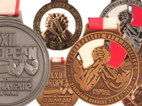 MEDALS – MADE TO ORDER
