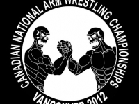 2012 CAWF Canadian National Armwrestling Championships