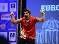 Эсра Кираз: «Я хочу прожить жизнь чемпионкой»