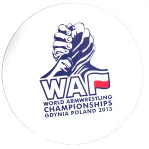 Магнит - WAF – World 2013