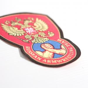 "Заплатка ""Russian Armwrestling Team"""