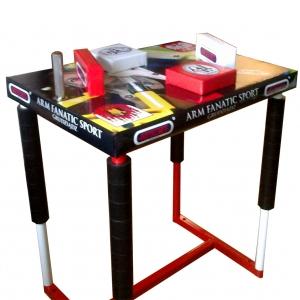 Стол для армрестлинга с любым изображением