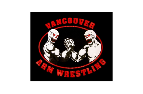 Vancouver ArmWrestling Club # Aрмспорт # Armsport # Armpower.net