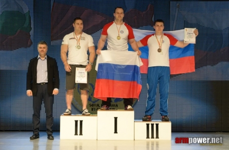 Реализация планов Ивана Матюшенко # Aрмспорт # Armsport # Armpower.net