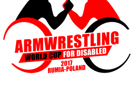 ARMWRESTLING WORLD CUP FOR DISABLED # Aрмспорт # Armsport # Armpower.net