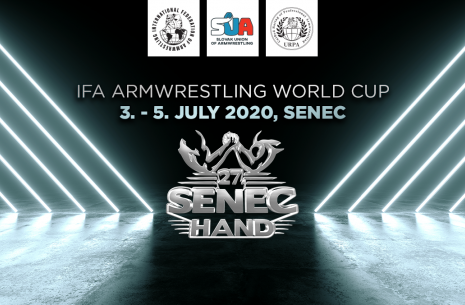 27.  Senec Hand, IFA Armwrestling World Cup  # Aрмспорт # Armsport # Armpower.net