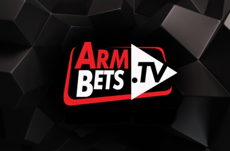 Тест для armbets.tv # Aрмспорт # Armsport # Armpower.net