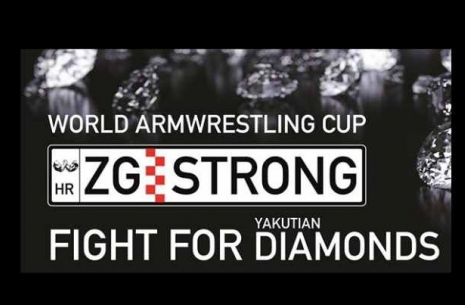 World Cup ZG STRONG 2018 # Aрмспорт # Armsport # Armpower.net