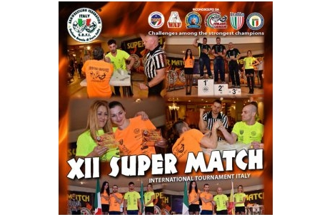 XII Super Match # Aрмспорт # Armsport # Armpower.net