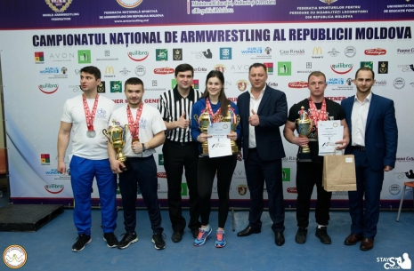 Обновления чемпионата Молдовы # Aрмспорт # Armsport # Armpower.net